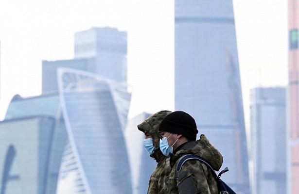 Bloomberg прогнозирует рост разрыва богатых ибедных регионов России