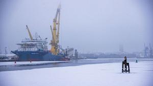 ВПольше заявили опоражении вбитве против «Северного потока-2»