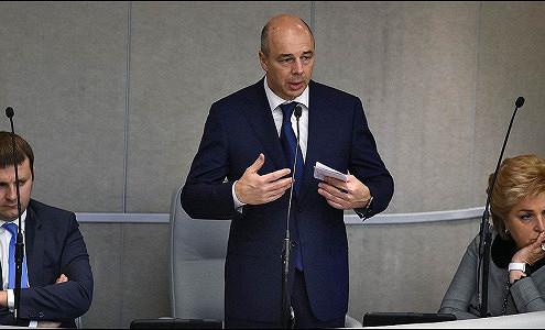 Госдума переписала закон о казне-2015 и получила проект на 2016 год