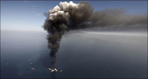 BP подводит система безопасности