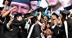 Работа четверти выпускников вузов не требует высшего образования