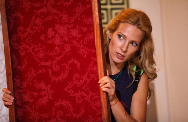 Рецензия напервые эпизоды сериала «Чтоделает твоя жена?»