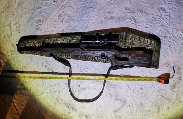 Показано оружие убийцы замглавы Новоуральска