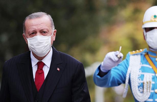 Почему СШАиНАТО неодергивают Турцию