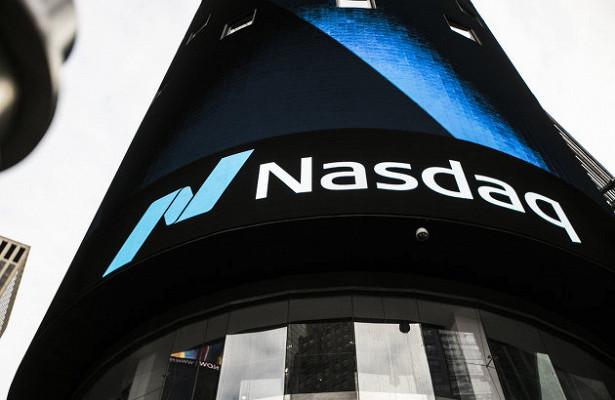 Фондовые индексы СШАупали из-зановых рисков