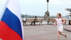 Украинец возмутился высокими пенсиями вКрыму