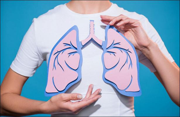 Нестандартные симптомы рака легких наранней стадии