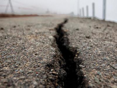 Воронежские дороги «склеят» спомощью нанодобавки