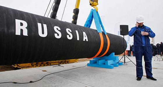 Польша строит преграды российскому газопроводу