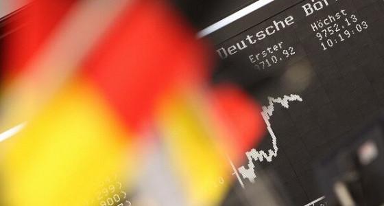 Доходность 10-летних бондов Германии превысила 1%