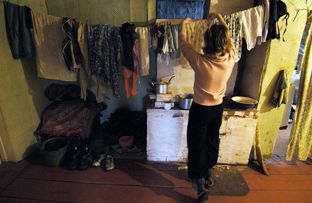 ВРоссии хотят повысить выплаты бедным семьям