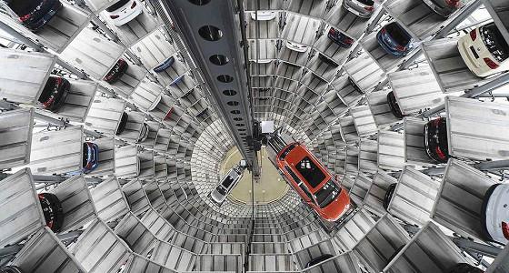 Рыночная доля Volkswagen в Европе упала до пятилетнего минимума