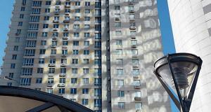 Названа доля жилфонда, который находится в собственности россиян