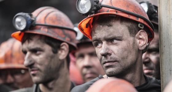 Горнякам Ростовской области погасили 5,4 млн рублей долга