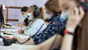 Россиянам старше 60летмогут сократить рабочие часы летом