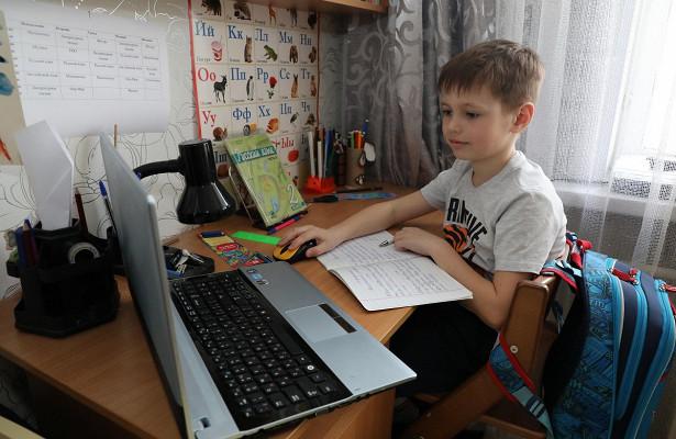 Нижегородским школьникам предлагают принять участие вонлайн-олимпиаде ипрофориентационных семинарах