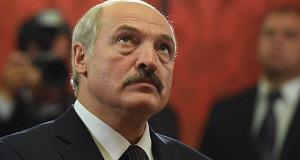Лукашенко не потерпит давления России