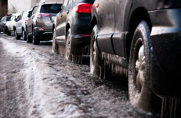 Водителей предупредили обопасной погоде вМоскве