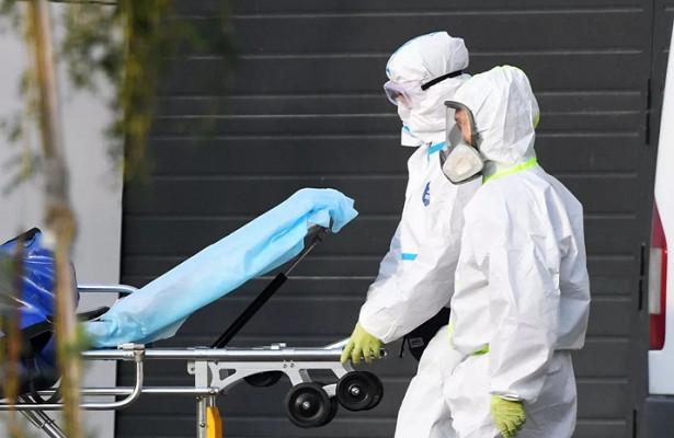 Вирусолог прокомментировал ситуацию спандемией вРоссии