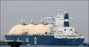 Япония давит на газ