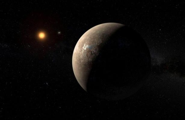 Астрономы изучили прошлое «звезды смерти»
