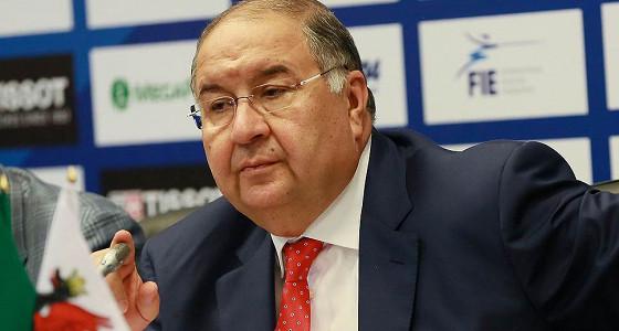 Усманов и Фридман не планируют участвовать в приватизации госактивов