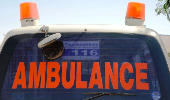 ВДТПсавтобусом вКамеруне погибли 37человек