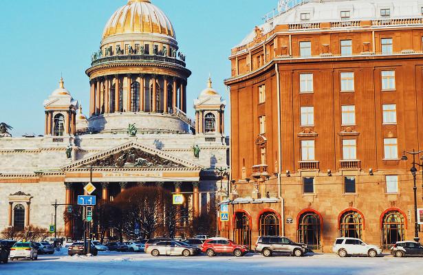 Петербург вдекабре: идеи дляволшебного уикенда
