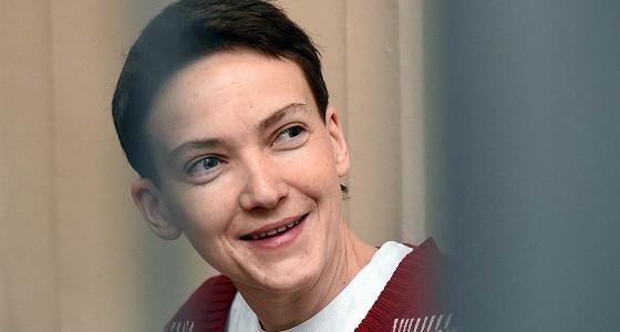 Порошенко ввел санкции по «списку Савченко» в отношении 84 россиян