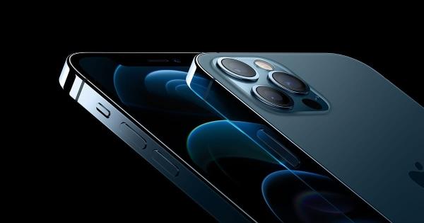 Ритейлеры заявили овысоком спросе налинейку iPhone 12