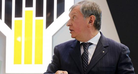 Сечин считает, что до приватизации «Роснефть» должна подорожать вдвое