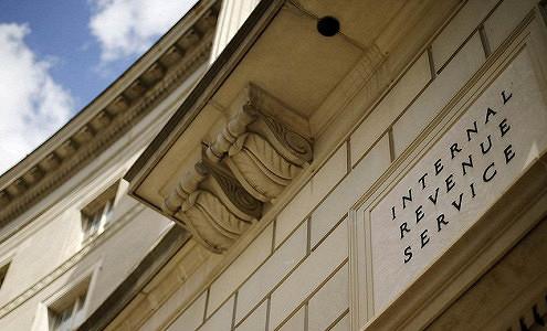 В США перестанут принимать от налогоплательщиков чеки на сумму от $100 млн