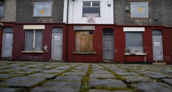 Рост цен на жилье в Британии продолжился