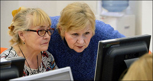 Пенсионеры заглянут в портфели фондов