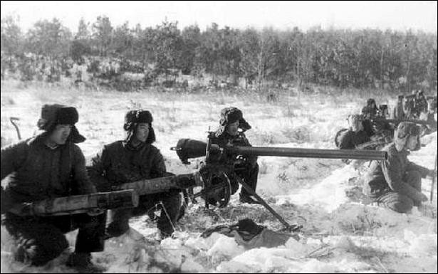 Чемкитайская армия опасна дляРоссии