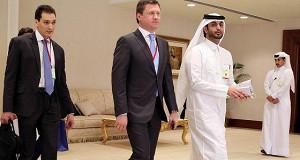 Переговоры ОПЕК в Дохе выдыхаются