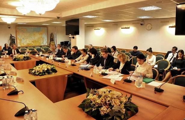 ВГосдуме обсудили проблемы дольщиков ипоставили навидруководству Ростовской области