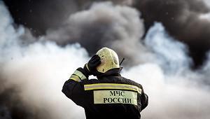Вжилом доме вАрхангельске произошел взрыв газа