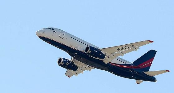 В российских самолетах SSJ-100 обнаружена техническая проблема