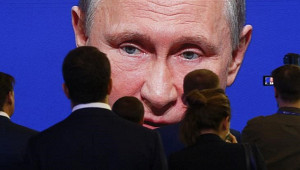 «Мыобречены»: посол раскрыл отношение России кСША