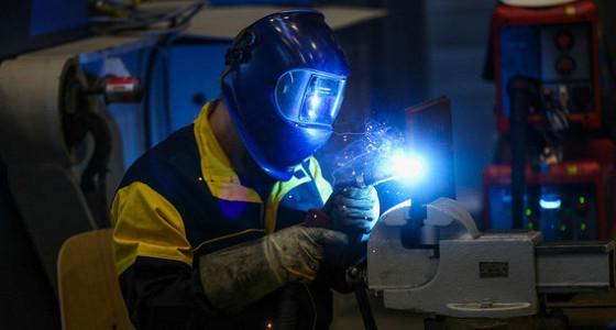 Российская промышленность адаптировалась к кризису