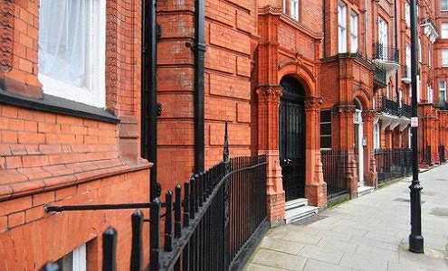 Россияне покинули рынок дорогого жилья в Лондоне