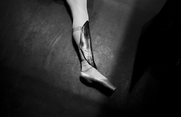 Чёрно-белый лебедь, илиодин день изжизни нижегородской балерины