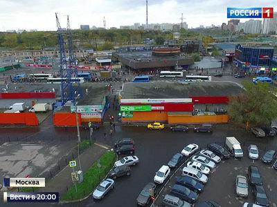 Долой самострой: вМоскве пройдет третья волна сноса незаконных объектов