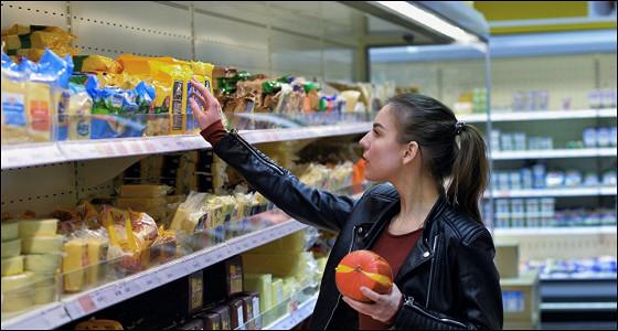 Продуктовое эмбарго обходится россиянам почти в 5 тысяч рублей ежегодно