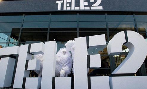 Число абонентов Tele2 выросло впервые с 2013 года