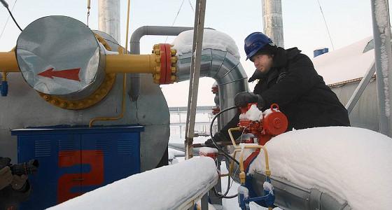Китай готовит сырьевую экспансию в Россию