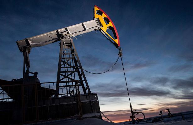 Цены нанефть коррекционно растут
