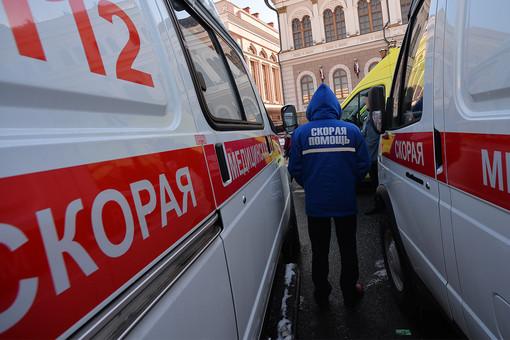 Москва выделит дополнительные машины скорой помощи кЧМ-2018