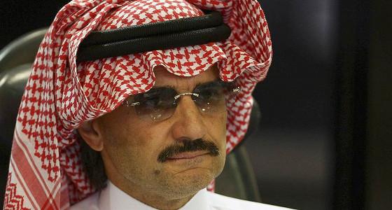 Саудовский принц хочет нового гендиректора Twitter
